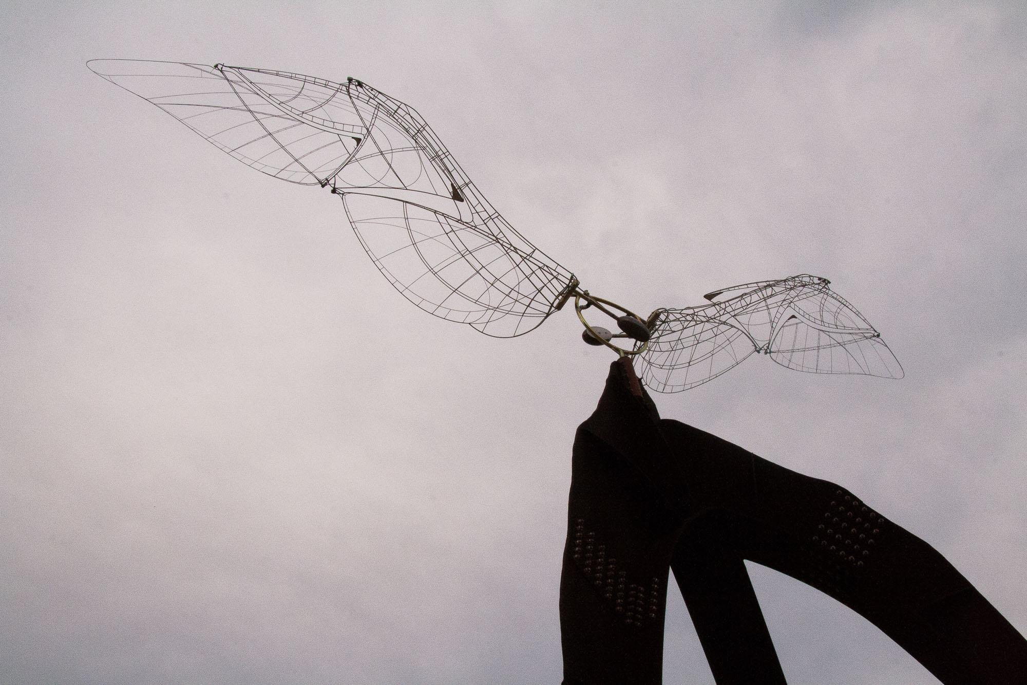 It Is Breezing, Kozo Nishino, 1999